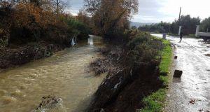Σε κατάσταση έκτακτης ανάγκης ο Δήμος Αμφιλοχίας – Καταγραφή ζημιών