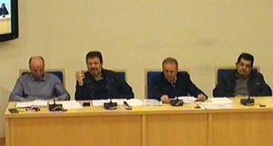 Επεισοδιακή η συνεδρίαση του Δημοτικού Συμβουλίου Αμφιλοχίας – Αποχώρησε η…