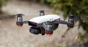 Το κινεζικής κατασκευής drone DJI Spark μέσα στα δέκα καλύτερα…