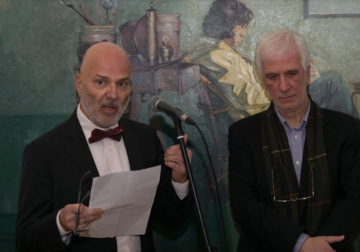 Εγκαινιάστηκε η έκθεση «Συλλογή Βογιατζόγλου-επιλογή» στη Δημοτική Πινακοθήκη Αγρινίου