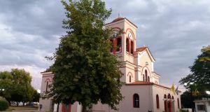 Εορτασμός του Πολιούχου Τοπικής Κοινότητας των Καλυβίων, «Αγίου Νικολάου»