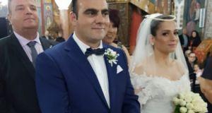 Κατουνιώτικος Κουτιβαίϊκος γάμος στην Ρόδο – Ο Κ. Κουτιβής του…