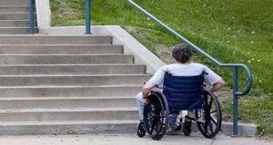 Μεσολόγγι: «Κινητική αναπηρία και προσβασιμότητα» – Σάββατο 16 Δεκεμβρίου 2017…