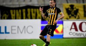 Super League: Η Φροζινόνε θέλει τον Αιτωλοακαρνάνα Μπακάκη!