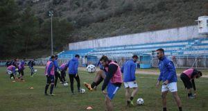 Football League 2: Για τη νίκη ο Νέος Αμφίλοχος κόντρα…