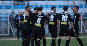 Football League 2: Από νίκη σε νίκη ο Νέος Αμφίλοχος