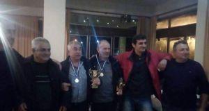 Ποταμούλα Αγρινίου: Οι «συνήθεις ύποπτοι» κέρδισαν και πάλι το πρωτάθλημα…