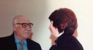 «Έφυγε» ο Μ. Βύρων Ραΐζης, ο σημαντικότερος Έλληνας Βυρωνιστής