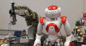 Όταν τα ελληνικά μυαλά μεγαλουργούν – Δείτε το ρομπότ που…