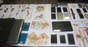 Πως εξαρθρώθηκε εγκληματική οργάνωση με δράση στην Αιτωλ/νία (Φωτό)