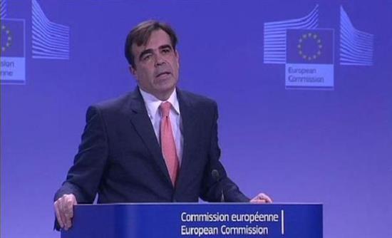 Ο Μαργαρίτης Σχοινάς νέος Επίτροπος στην Κομισιόν
