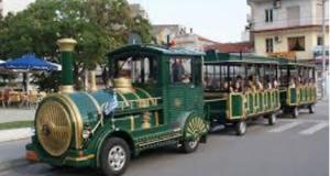 Σήμερα στις 19:00 η Φιλαρμονική του Δήμου Αγρινίου ανεβαίνει στο…