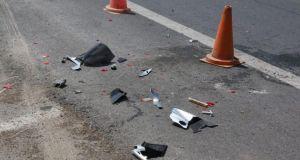 Ένας νεκρός σε τροχαίο στην Ε. Ο. Αθηνών-Κορίνθου – Στο…