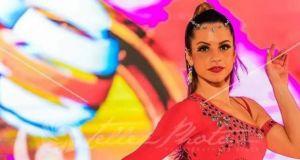 8η στον κόσμο η Ναυπάκτια χορεύτρια Χριστιάνα Τσούση (Φωτό)