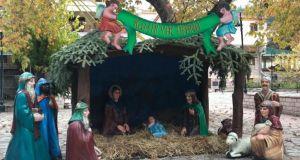 Αρχίζουν απόψε οι Χριστουγεννιάτικες εκδηλώσεις στον Δήμο Θέρμου