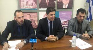 Αυγενάκης: «Δεν αρχίζει το πρωτάθλημα χωρίς τα λεφτά της Ε.Ρ.Τ.»
