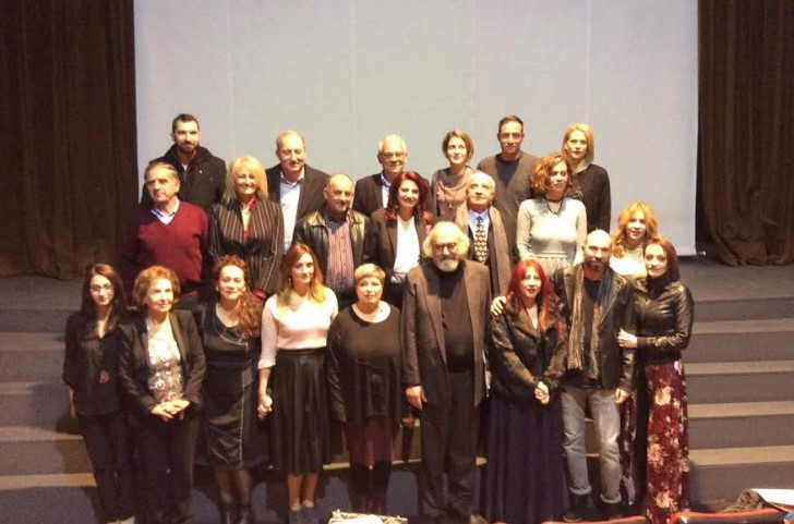 ΔΗ.ΠΕ.ΘΕ. Αγρινίου: Ολοκληρώθηκε το 3ο Φεστιβάλ Μονολόγων Ερασιτεχνών