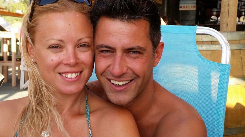 Kωνσταντίνος Αγγελίδης: Ραγίζει καρδιές η σύζυγός του με το τραγούδι που του αφιέρωσε στο facebook!