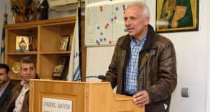 Κώστας Γιωτόπουλος: Έχει βελτιωθεί αρκετά η επικοινωνία διαιτητή – προπονητή