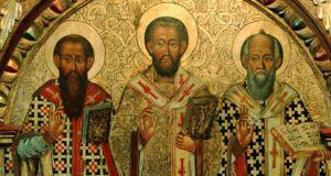 Αγρίνιο: Ο εορτασμός των Αγίων Τριών Ιεραρχών