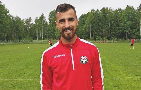 Football League: Από την Φιλανδική Γιάρο (ξανά) στον Καραϊσκάκη Άρτας ο Νίκος Κουσίδης