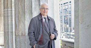 Ο Καθηγητής Κλασικής Αρχαιολογίας Λαμπρινουδάκης στην Σχολή Τοπικής Ιστορίας και…