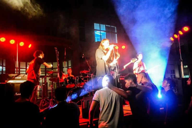 «Lost Souls»: Μια νέα metalcore μπάντα από το Αγρίνιο που έχει μέλλον!