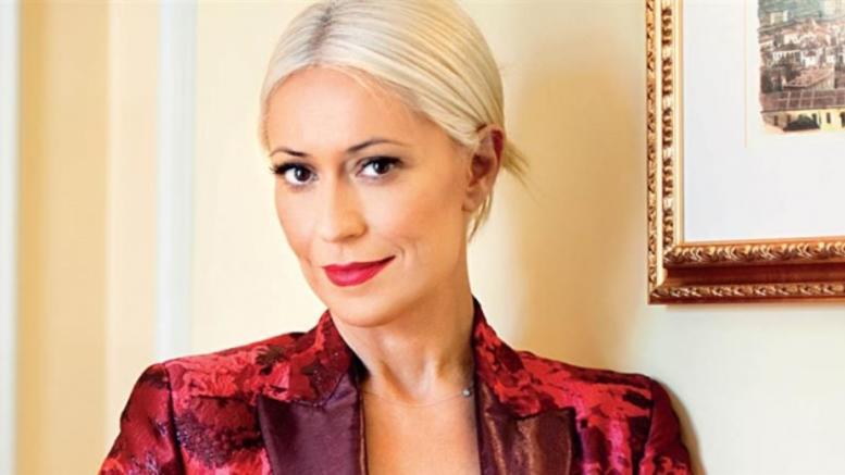 Μαρία Μπακοδήμου: «Στο Power of Love 2 ακόμα και οι καβγάδες φαίνονταν σκηνοθετημένοι»