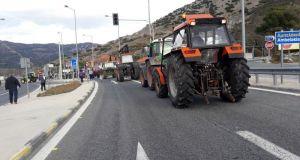 Ξεκινούν κινητοποιήσεις οι αγρότες