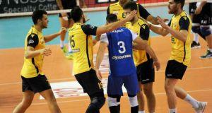 Volley League: Ποδαρικό με 14 άσσους ο Παμβοχαϊκός, 3-0 την…