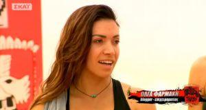 Survivor 2018: Αποχωρεί οικειοθελώς η Αγρινιώτισσα Όλγα Φαρμάκη;