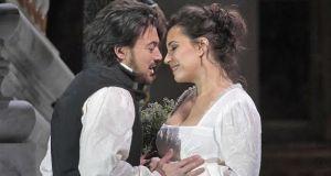 Η «Τόσκα» του Giacomo Puccini στο ΔΗΠΕΘΕ Αγρινίου