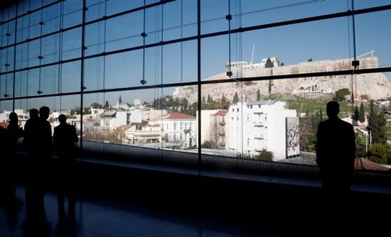 Μουσείο Ακρόπολης: «Ελευσίνα. Τα Μεγάλα Μυστήρια»