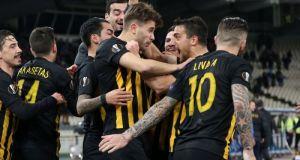 Europa League: Δεν έχασε ούτε απόψε, αλλά…