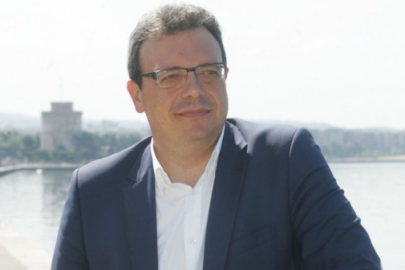 Σ. Φάμελλος: «Τα ελληνικά δάση στο στόχαστρο της κυβέρνησης Μητσοτάκη»