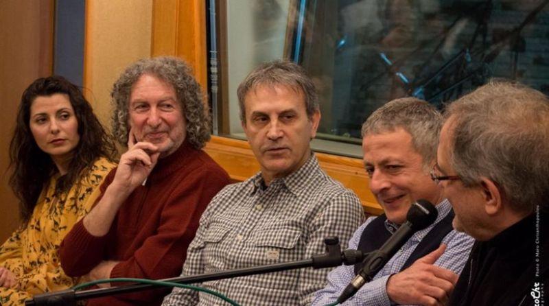 Ο Γιώργος Νταλάρας παρουσίασε το νέο του album «Έρωτας ή Τίποτα»