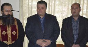 Νίκος Καραπάνος: «Προσπαθούν να απαξιώσουν το Μεσολόγγι» (Βίντεο)