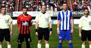 Football League: Ήττα εκτός προγράμματος έριξε στην 3η θέση την…
