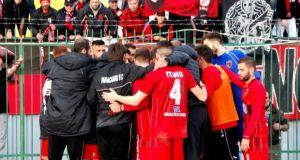 Football League: «Άλωσε» και την Καρδίτσα η Παναχαϊκή – Πήρε…