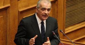 Μεσολόγγι: Αποσύρει την υποψηφιότητά του ο Δημήτρης Σταμάτης;