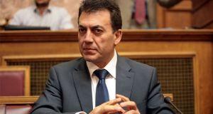 Βρούτσης: Τμηματικά ως τέλος Απριλίου το επίδομα των 800 ευρώ