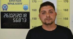 Αυτός είναι ο 30χρονος Βούλγαρος που βίαζε την ανιψιά του…