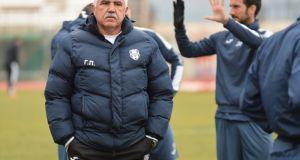 Super League: Η αποστολή του Απόλλωνα Σμύρνης για τον αγώνα…