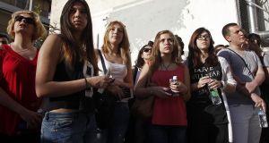 Πανελλήνιες: Ανακοινώθηκε ο αριθμός εισακτέων σε ΑΕΙ και ΤΕΙ