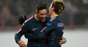 Europa League: Η Ατλέτικο και οι άλλες επτά που προκρίθηκαν…