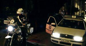 Εξιχνιάστηκε η ένοπλη ληστεία σε βάρος αλλοδαπών στο Αιτωλικό