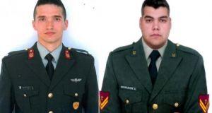 Έλληνες στρατιωτικοί: Ένσταση κατά της άρνησης στο αίτημα αποφυλάκισης θα…