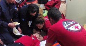 Αγρίνιο: Σεμινάριο πρώτων βοηθειών στα παιδιά