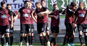 Football League: Πέρασε νικήτρια και από τα Χανιά η Παναχαϊκή