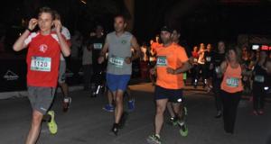 3ος Νυχτερινός Ημιμαραθώνιος Ιωαννίνων – Δηλώστε συμμετοχή